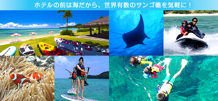石垣 島 マリン スポーツ